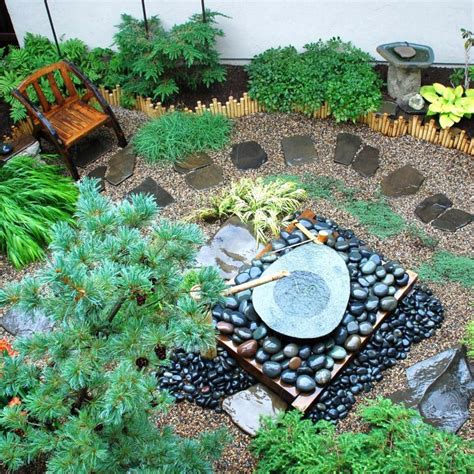Japanese Garden Design Ideas For Small Gardens 17 Ideas For Creating Lovely Small Japanese Garden