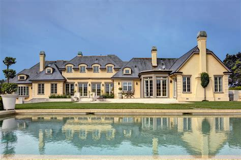 french country estate extraordinary home of the week french country estate