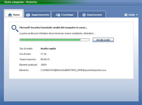 microsoft security essentials download