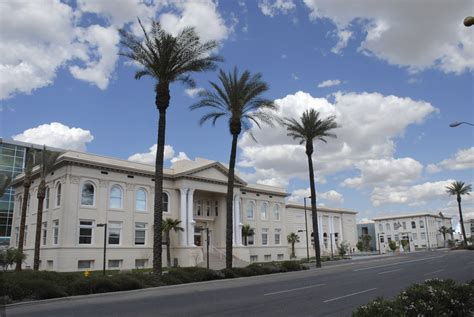 Mba In Arizona by Of Arizona Eller Mba Programs Move To Downtown