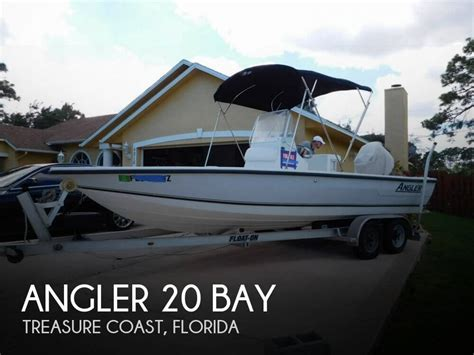 flats boats for sale in georgia sold angler 20 bay in treasure coast fl pop yachts