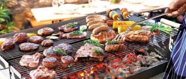 Dans Backyard Bbq Guide Pour Un Barbecue R 233 Ussi Afin De Passer Un Moment