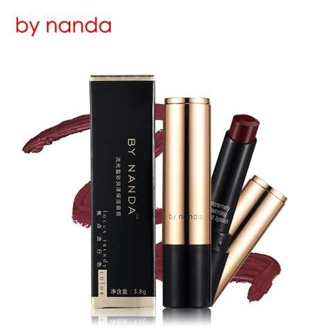 nanda lasting lipstick jakartanotebook