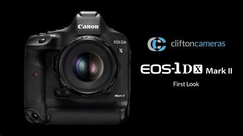 Canon Eos 1dx Ii canon eos 1dx ii at clifton cameras
