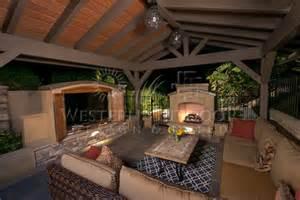 Outdoor living spaces outdoor patio spaces gallery western outdoor design and build serving san