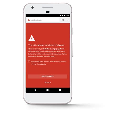 android protection android play protect