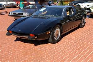 1973 Maserati Bora 1973 Maserati Bora Information And Photos Momentcar