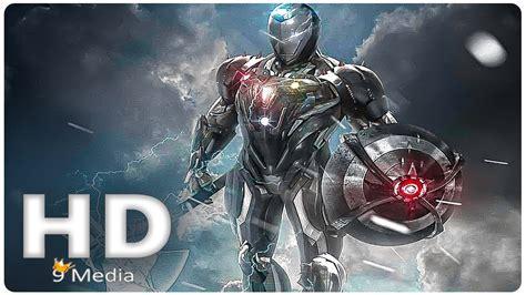 avengers iron man suit tony stark marvel