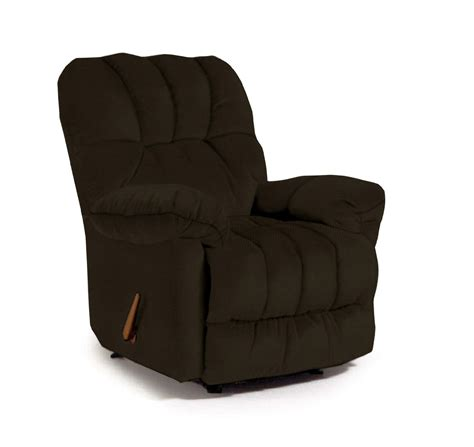 Armchair Savers by Best Home Furnishings Weston Space Saver Power Recliner