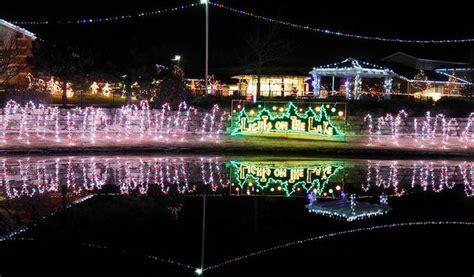 christmas light tours wichita ks kansas lighting wichita ks decoratingspecial com