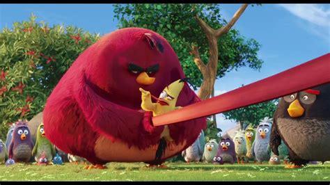 angry birds la pel 237 cula trailer espa 241 ol hd