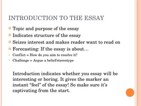 Community Development Essay by Make A Essay Introduction Introductions The Writing Center