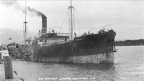 barco a vapor en chile hallan un barco hundido con 500 cad 225 veres history channel