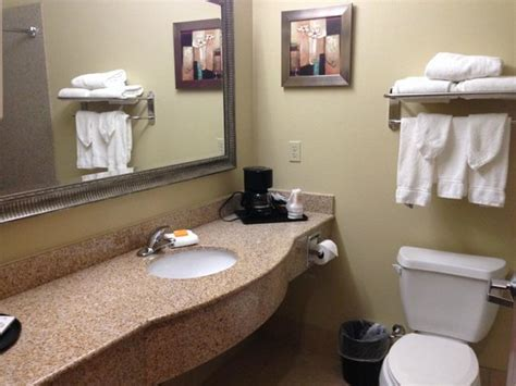 waffle house new iberia shower picture of la quinta inn suites new iberia new iberia tripadvisor
