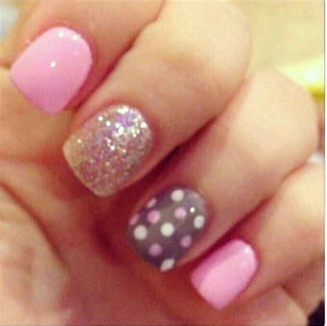 shellac pattern nails shellac sandy shellac cnd pinterest nail design