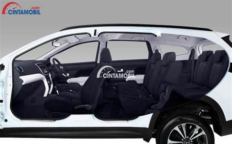 Kursi Mobil Xenia new daihatsu terios 2018 indonesia harga dan review lengkap