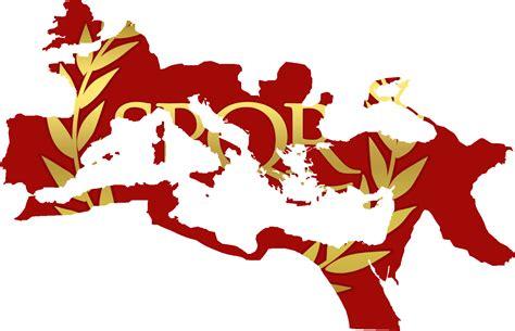 ancient roman empire flag the italian monarchist a case for italian unification