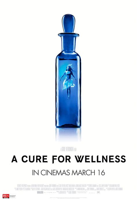 a cure for wellness review a cure for wellness the reel bits