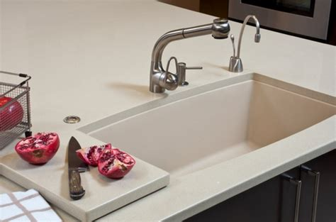 best type of kitchen sink kitchen sink types pros and cons