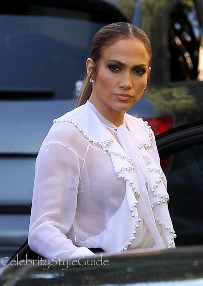 Jlo Does Designer by Designer Brands Style And Fashion Autumn Boxy