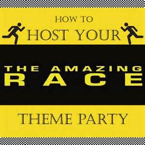 amazing race birthday templates amazing race logo printable images
