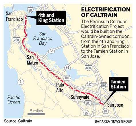 san jose caltrain map call me jerry brown urges administration to fund