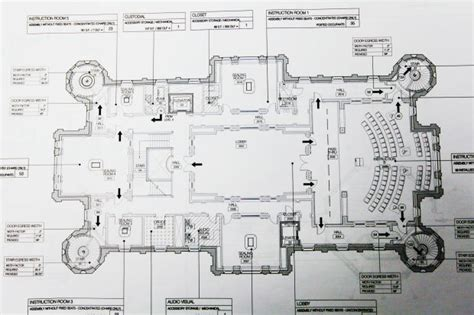 provo city center temple floor plan images