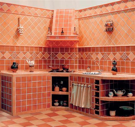 azulejos cocinas rusticas reformas barcelona azulejos antiguos para cocinas