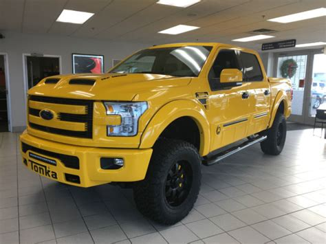 ford   shelby supercharged tonka hp