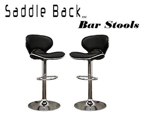 Saddleback Leather Bar Stools by Saddleback Modern Adjustable Leather Bar Stool Set Of 2