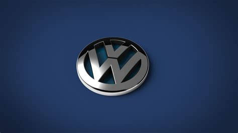 volkswagen logo no background 3d volkswagen logo wallpaper hd pictures