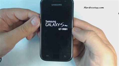 Hp Samsung Galaxy S Plus Gt 19001 samsung gt i9001 galaxy s plus reset factory reset and password recovery