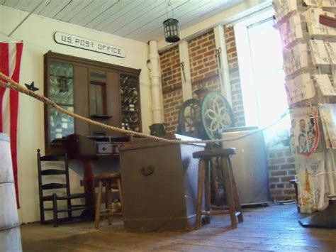 Post Office Farmingdale by Post Office Inside General Store Picture Of Allaire