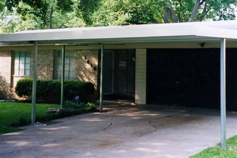 Aluminum Car Port by Metal Carports And Covers In Tx Metalink