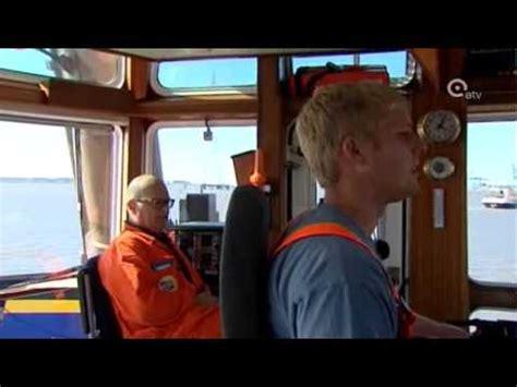 kapitein sleepboot opleiding atv 24 uur in de haven uitzending 18 oktober 2012