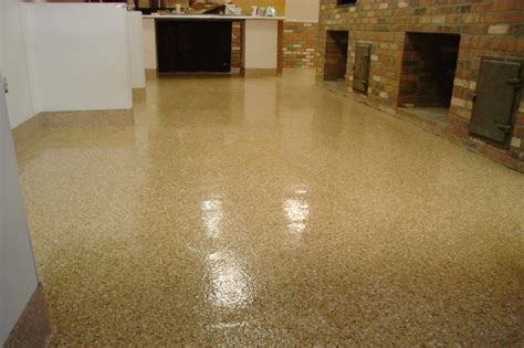 epoxy kitchen floor epoxy flooring for commercial kitchens meze