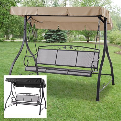 patio swing cover 100 patio swing canopy cover black patio swings patio