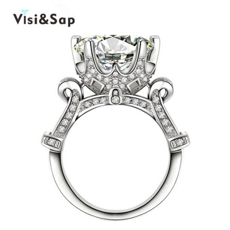 Liontin Luxury White Gold Plated 116 Free Rantai Box Pouch Cantik buy wholesale owl ring from china owl ring wholesalers aliexpress