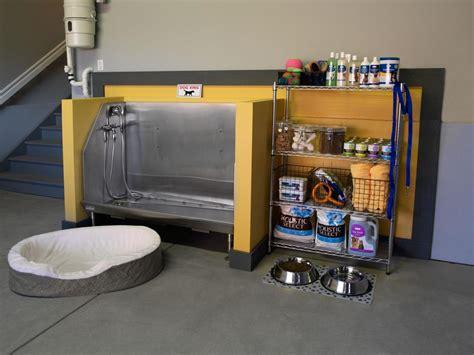 Shower In Garage by Hgtv Green Home 2011 Garage Interior Pictures Hgtv
