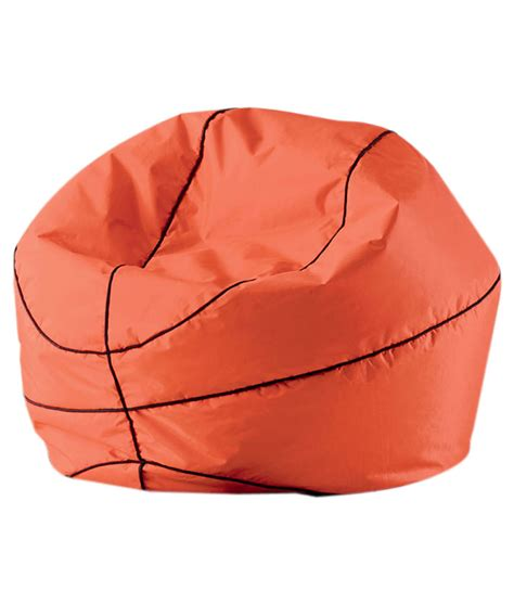 Basketball Bean Bag Chair by Basketball Bean Bag For Your Or Kid Sporting