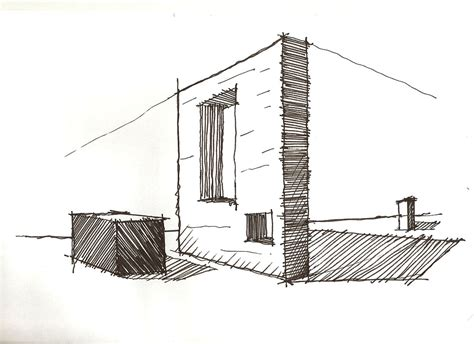 Interior Design Rendering Software marker sketch drawing monument composition arch student com