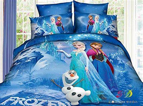 elsa bed the most beautiful disney princess bedding sets for girls
