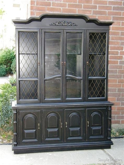 Distressed Dining Room Hutch 136 Best Images About Dining Room On China