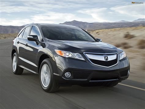 images of acura rdx 2012 1280x960