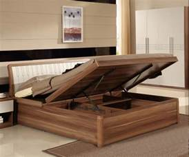 Modern Wooden Bed With Storage Designs 2017 Modern Latest New Online Shopping Wooden Double