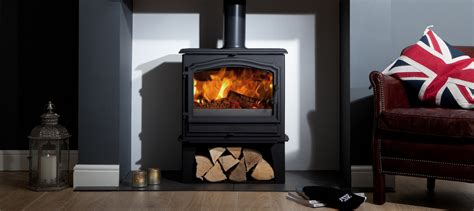 Esse Fireplaces by Esse 100 Wood Burning Stoves