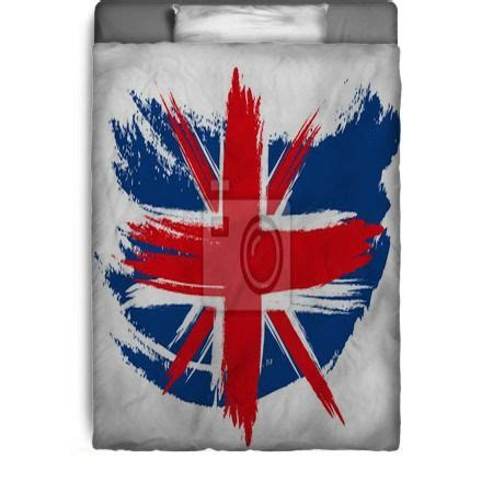flags of the world duvet cover union jack flag sketched bedding at http www