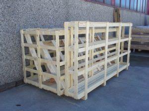 gabbia di legno produttore gabbie in legno falegnameria imballi sas