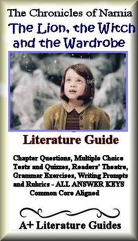 narnia film study guide 13 best the lion the witch and the wardrobe images on