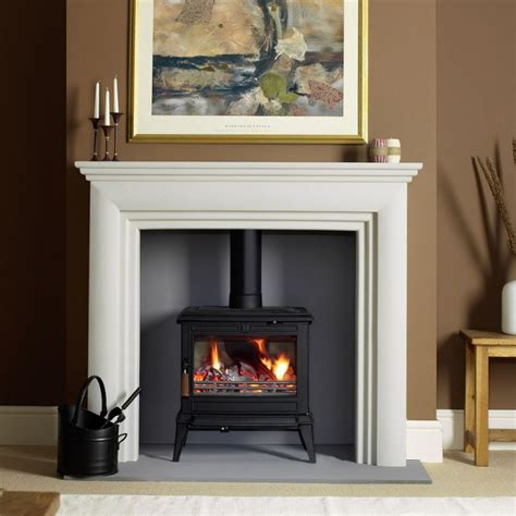 Fireplace Ideas For Stoves by Franco Belge Stove Images